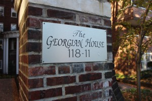 georgianhouse