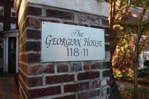 georgianhouse